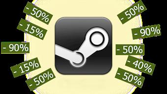 Steam Yılbaşı İndirimleri Geliyor 2017