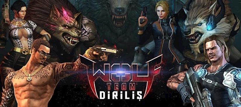 Wolfteam Nakitlerinizi uygun bütçelerle satın alın!