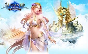 Ucuz Legend Online Elmas Satın Al