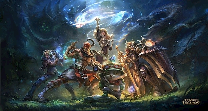 League Of Legends Epin Kodları