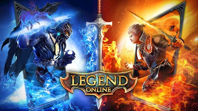 Legend Online Ucuz Elmas Sitesi