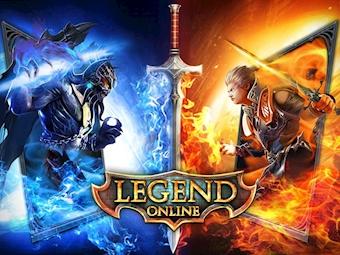 En ucuz Legend Online Elmas Satın Al