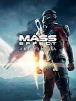 Mass Effect Oyun Serisi