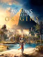 Assassin's Creed Oyun Serisi