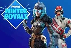 Epic Games 1 milyon dolar ödüllü Fortnite Winter Royale Turnuvası'nı duyurdu