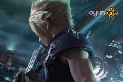 Final Fantasy VII Remake Fragmanı Yayınlandı