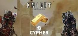 Cypher 10 M Steam