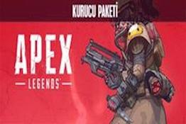 Apex Legends Kurucu Paketi