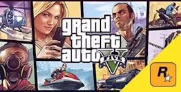 Grand Theft Auto V Rockstar