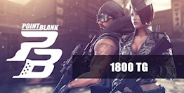 Point Blank 1800 TG