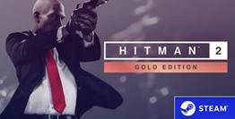 HITMAN™ 2 - Gold Edition