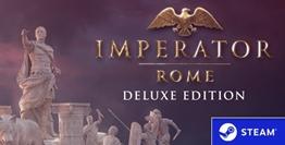 Imperator: Rome Deluxe Edition