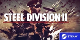Steel Division 2 - Commander Deluxe