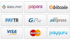 Türkiye'nin Oyun Epin Dijital Kod Satış Platformu - Online Mağaza