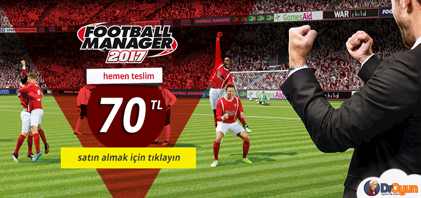 Football Manager Hemen Teslim