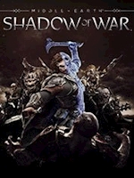 M.E - Shadow Of War
