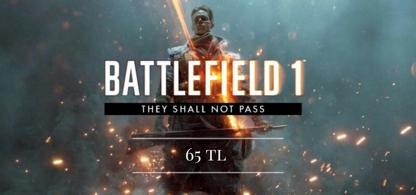 They Shall Not Pass Çıktı! DLC Şimdi 79 TL