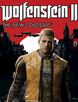 Wolfenstein II:Colossus