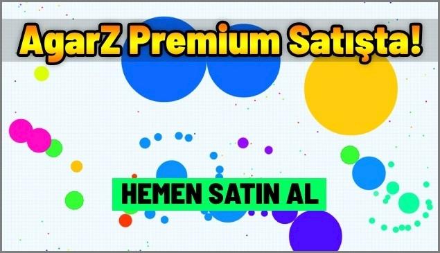 AgarZ Premium Satın Al