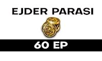 Metin2 60 Ejder Parası (EP)