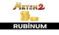 RUBİNUM 100M (1 Won)