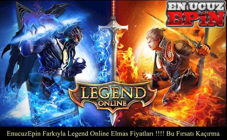 Legend Online Fiyat Avantajı !!!