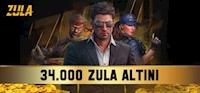 34000 Zula Altını