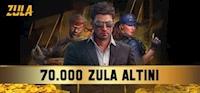 70000 Zula Altını