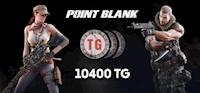 Point Blank 10400 TG (%4 Bonus)