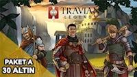 Travian Paket A 30 Altın