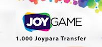 1.000 Joypara Transfer