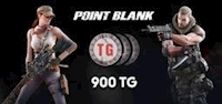 Point Blank 900 TG