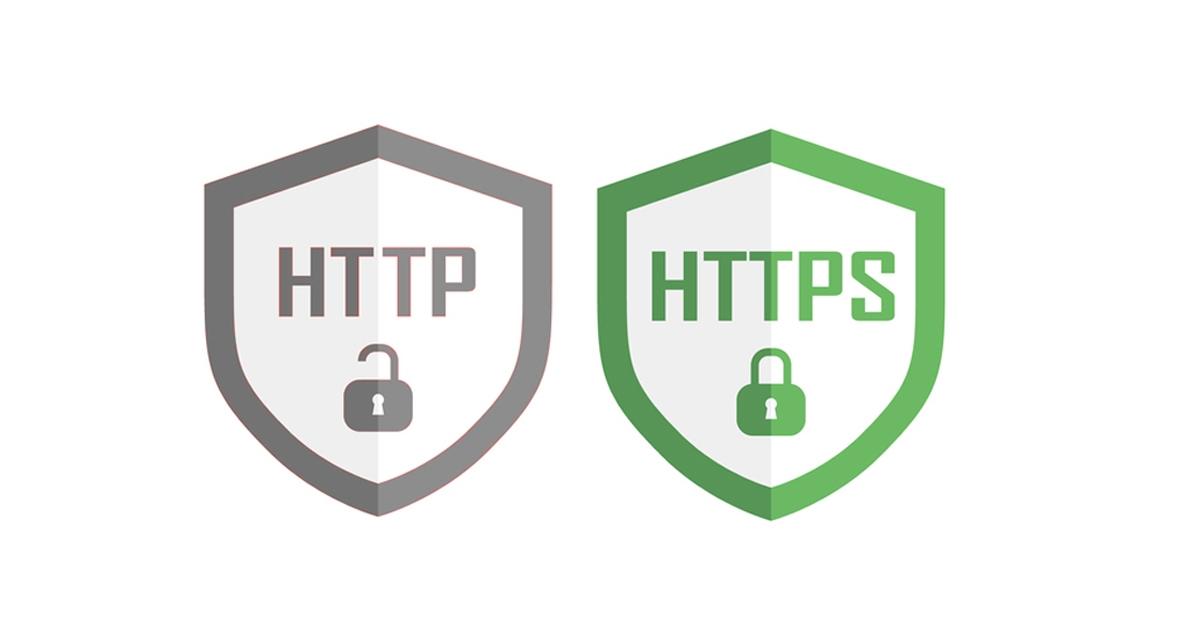 HTTPs Proxy protokolü