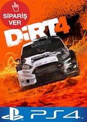 Dirt Ps4