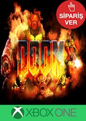 Doom X-box