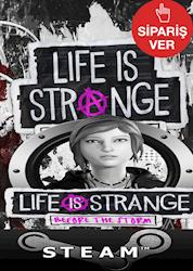 L & I Strange