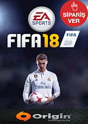 Fifa 18 Origins