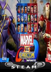 Marvel İnfinite