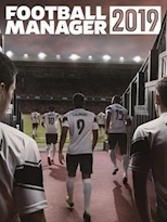 Footbal Manager 2019