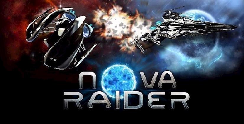 Nova Raider Uzay oyunu