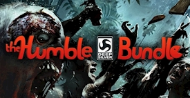 Humble Bundle'dan Deep Silver Kampanyası