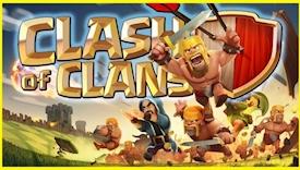 Clash of Clans Ülkeyi Zengin Etti