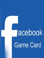 Facebook Gamecard