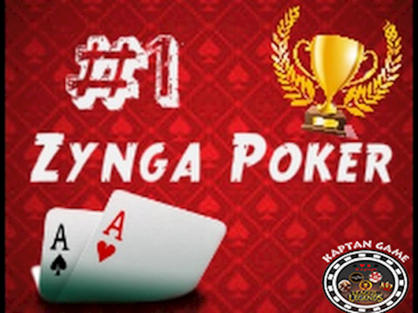 Zynga Poker Chip Alım Satım