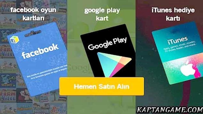 Google Play Kodu nedir? Nasıl kullanılır? Nereden alınır?
