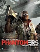 Phantomers
