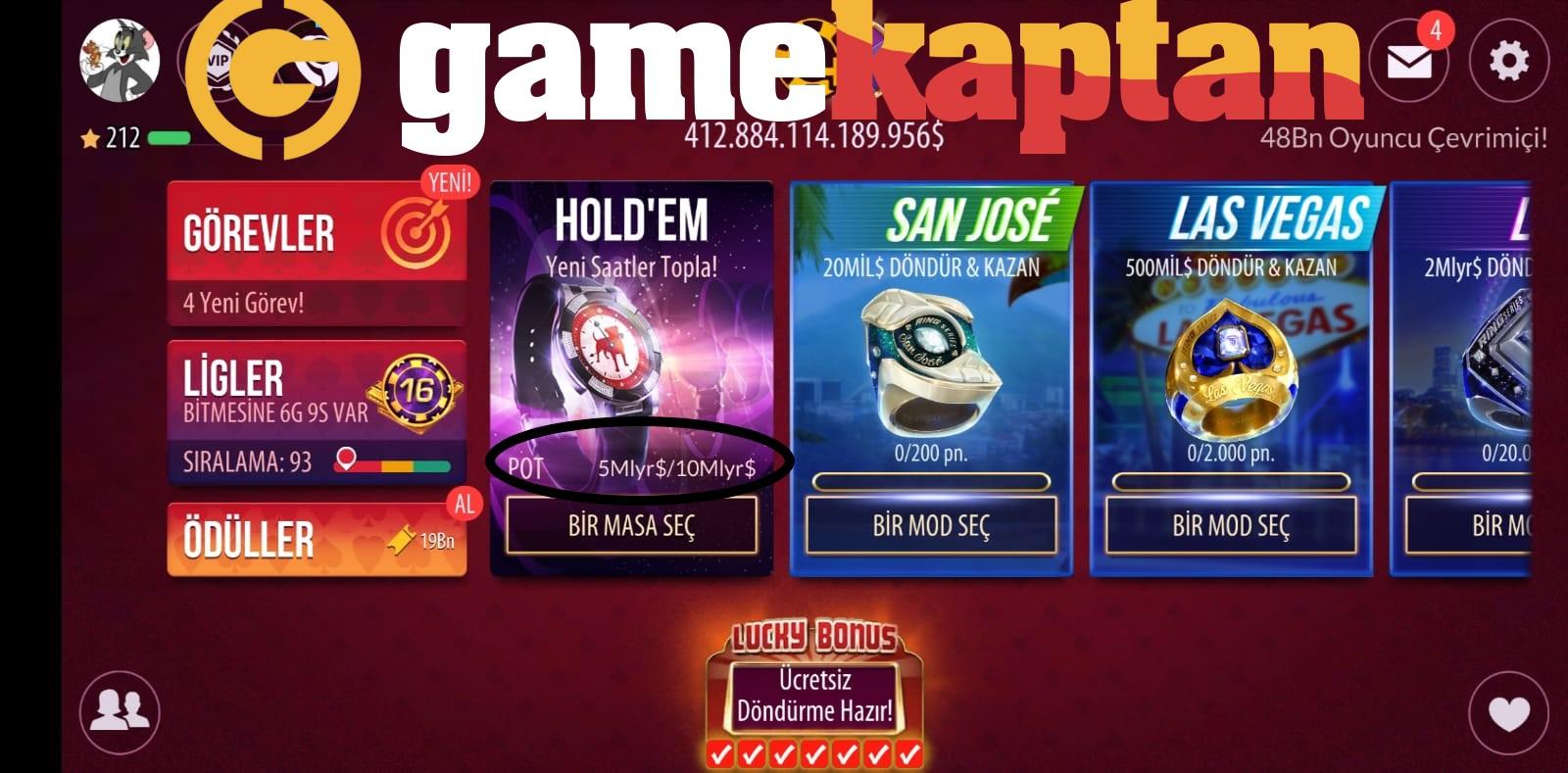 gamekaptan.com