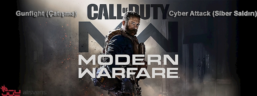 Call of Duty: Modern Warfare'e 2 Oyun Modu Geliyor