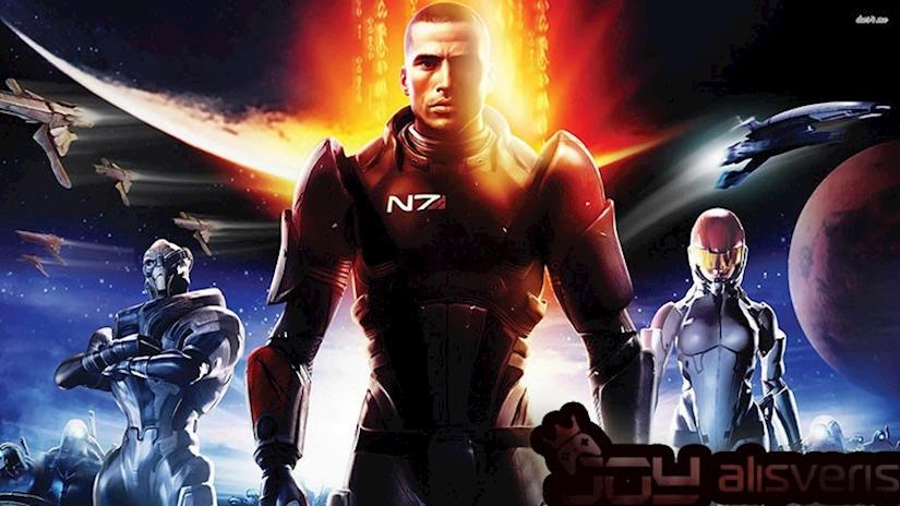 İddia, Mass Effect Yeni Oyunu Geliyor