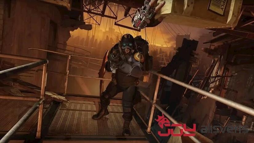 Half-Life: Alyx'in Nasıl Oynanacağı Hakkında Detaylar Ortaya Çıkıyor!